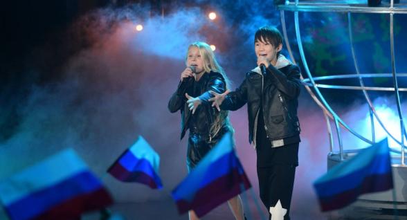 «Մանկական Եվրատեսիլ» մրցույթի փորձի ժամանակ ռուս մասնակիցն ուշագնաց է եղել (տեսանյութ)