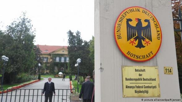 Գերմանիայի օգտին լրտեսություն անելու կասկածանքով Թուրքիայում փաստաբան է ձերբակալվել