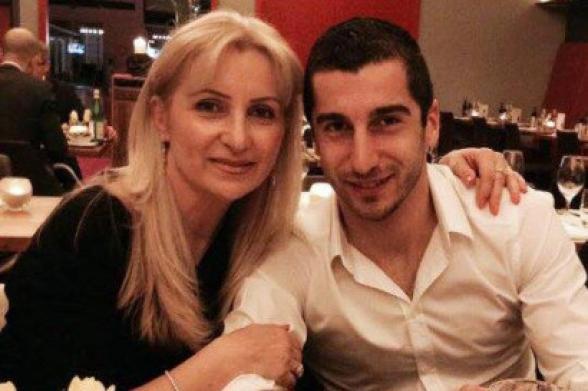 Հենրիխ Մխիթարյանի մայրը՝ որդու հասցեին հնչած մեղադրանքների մասին․ «Ժողովուրդ»