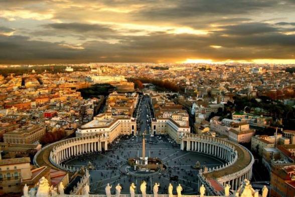 Հռոմում վերանվանել են ֆաշիստների հանցակիցների անունները կրող փողոցները