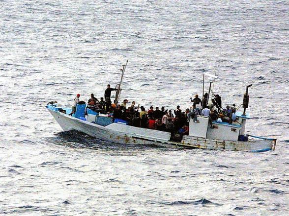 Страны ЕС будут распределять беженцев по-новому