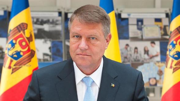 Действующий президент Румынии победил во втором туре