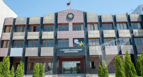 Азербайджанским журналистам разрешили побывать в МЧС Армении – «Паст»
