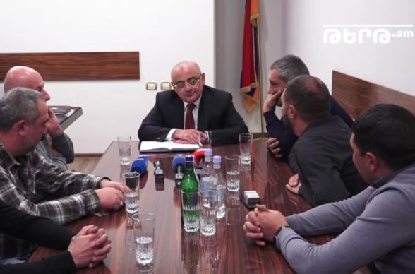 «Ոչ մի հարց լուծում չստացավ». Ավտոներկրողների միության նախագահը՝ Մաշադյանի հետ հանդիպման մասին (տեսանյութ)