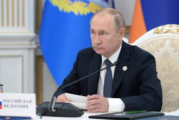 Россия представит партнерам по ОДКБ план военного сотрудничества до 2025 года