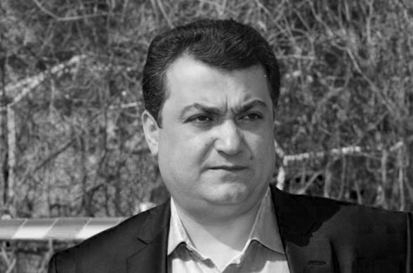 Տեսանյութ. Պայթյունի զոհ է դարձել նաև Աշոտ Կարապետյանի մորեղբայրը