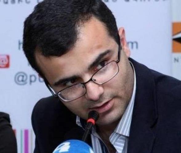 Հակոբ Կարապետյան․
