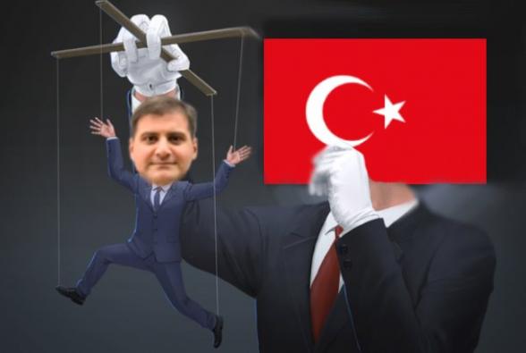 «Антивернатун» турецкой 5-ой колонны