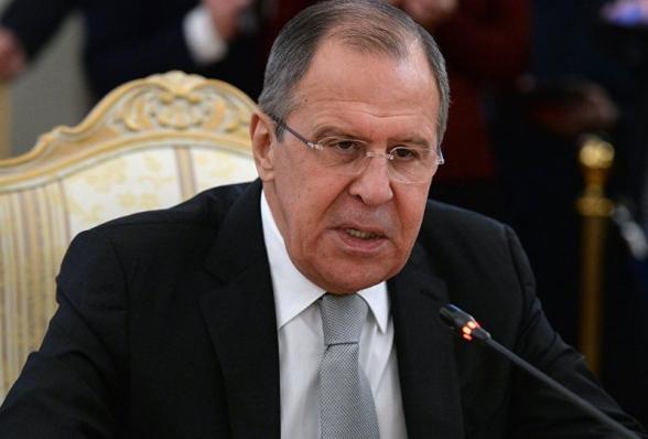 Ղարաբաղյան հակամարտությունը ՌԴ–ի ուշադրության կենտրոնում է. Լավրովը Բաքու է մեկնում
