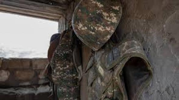 Հրազենային վիրավորումից մահացած զինծառայողն Արմավիրի Արտաշար գյուղից էր, հենց այսօր կդառնար 21 տարեկան