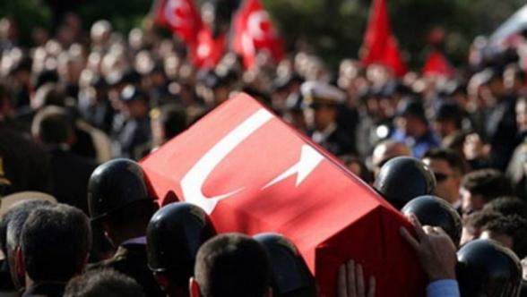 Թուրքիայի պաշտպանության նախարարությունը հայտնում է Սիրիայում և Իրաքում նոր զոհերի մասին