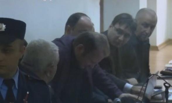 Յուրի Խաչատուրովի պաշտպանի ինքնազգացողությունը վատացավ նիստի ժամանակ