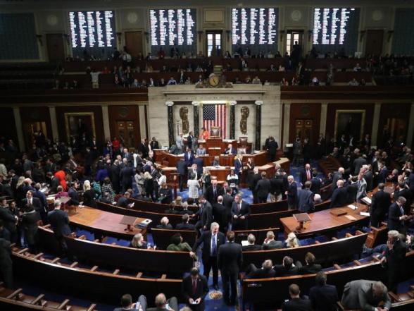 Палата представителей США одобрила законопроект о поддержке уйгуров в Китае