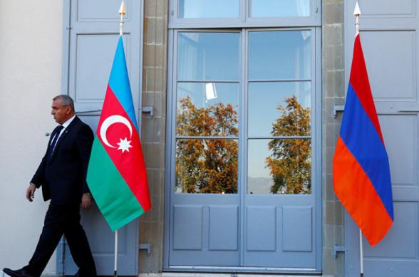 В Баку обсуждался российский план по сближению Азербайджана и Армении «малыми шагами» – «Коммерсантъ»