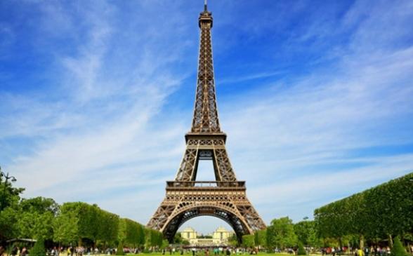 Էյֆելյան աշտարակը փակվել Է Ֆրանսիայում համընդհանուր գործադուլի պատճառով