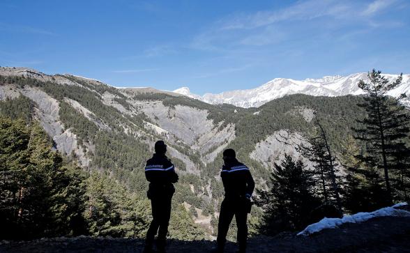 «Le Monde» сообщила о «базе шпионов ГРУ» в Альпах