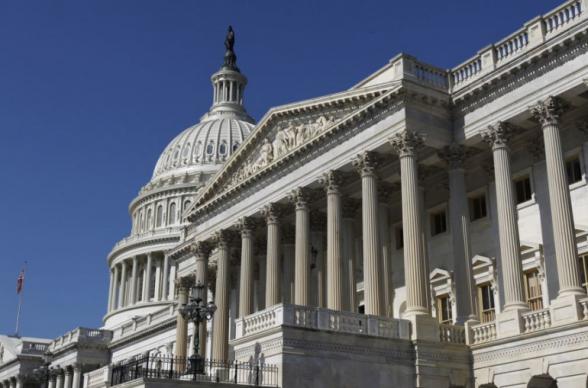 Резолюция о Геноциде армян не включена в повестку дня Сената США