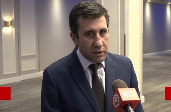 Это не пенсия для судей, это – классическая коррупция – Рубен Маликян (видео)
