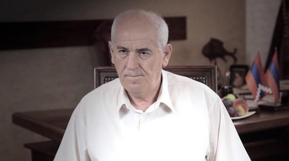 Սերժ Սարգսյանի մեղադրանքը կեղծ է. Բարսեղ Բեգլարյան (տեսանյութ)