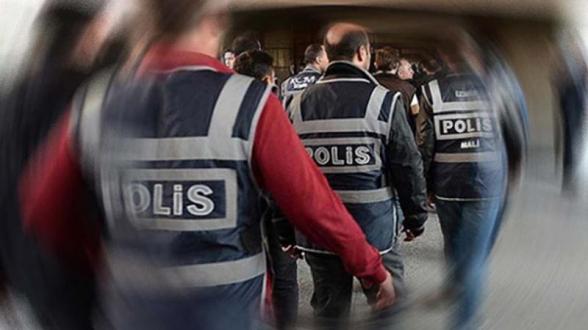 Թուրքիայում FETÖ-ի հետ կապի մեղադրանքով մի քանի տասնյակ զինծառայող է ձերբակալվել