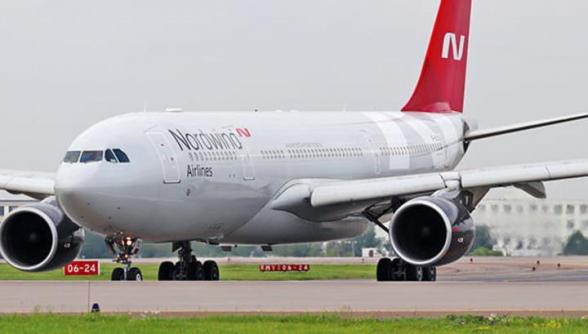 Մոսկվա-Երևան չվերթի ինքնաթիռը հարկադիր վայրէջք է կատարել