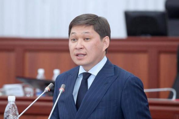 Ղրղզստանի նախկին վարչապետը դատապարտվել է 15 տարվա ազատազրկման