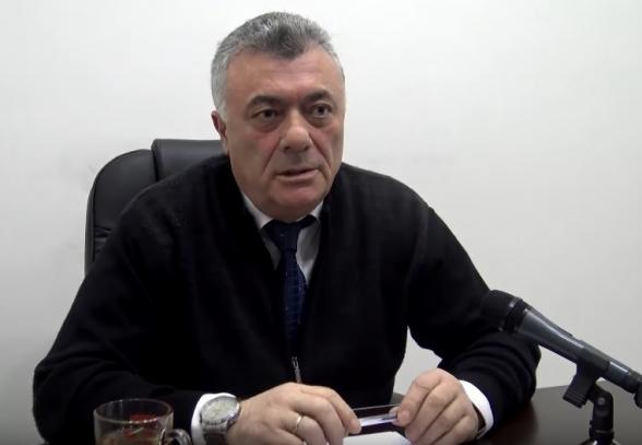 Из-за пашиняновских противоречий переговоры по Арцаху находятся в тупике – Р.Акопян (видео)