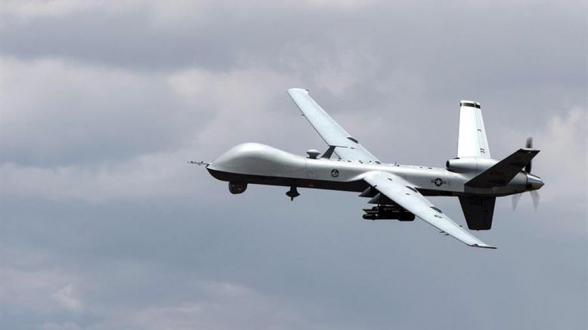 США обвинили ПВО из России в ликвидации своего беспилотника в Ливии