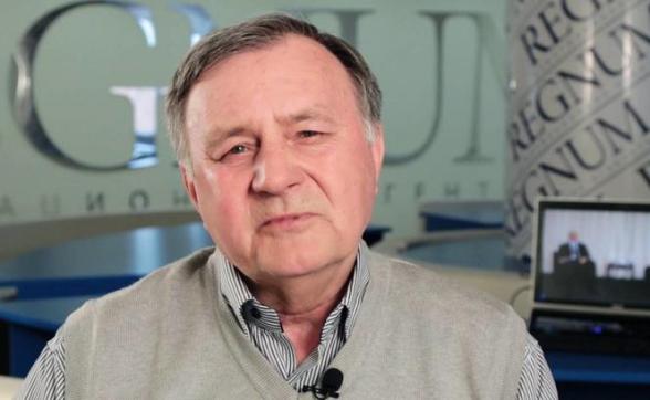 Ադրբեջանը բաց է թողել Ղարաբաղյան հակամարտությունը ուժային միջոցներով լուծելու հնարավորությունները. ռուս փորձագետ