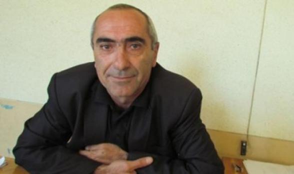 ՊԵԿ փոխնախագահի հայրն ընտրվել է Ալաշկերտի համայնքապետ