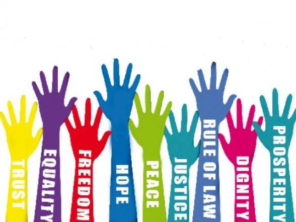 Сегодня – Международный день прав человека