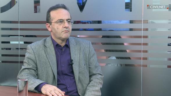 Правозащитник турецкой 5-ой колонны (видео)