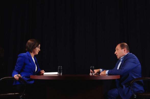 Дело Кочаряна, будучи «водой», дошло до суда – Айк Алумян (видео)