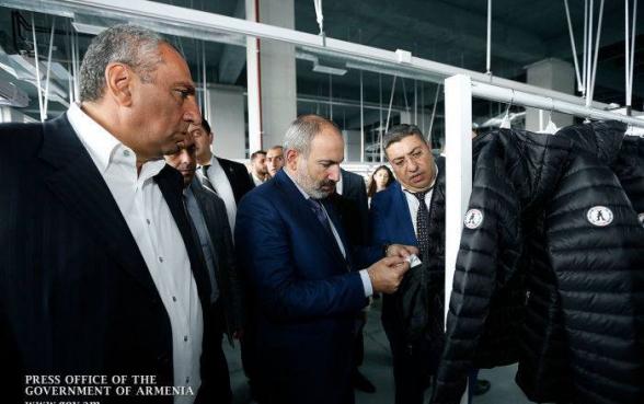 Кассовый чек и премьер-адвокат самвелалексанянов
