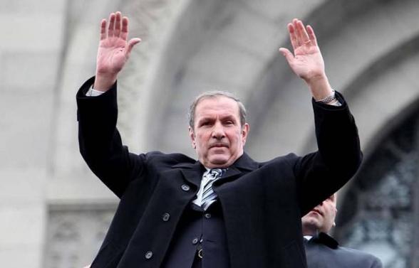 Ամերիկյան մամուլ․ Տեր-Պետրոսյանն իր նախագահության տարիներին Հայաստանից հանել է 153 մլն դոլար
