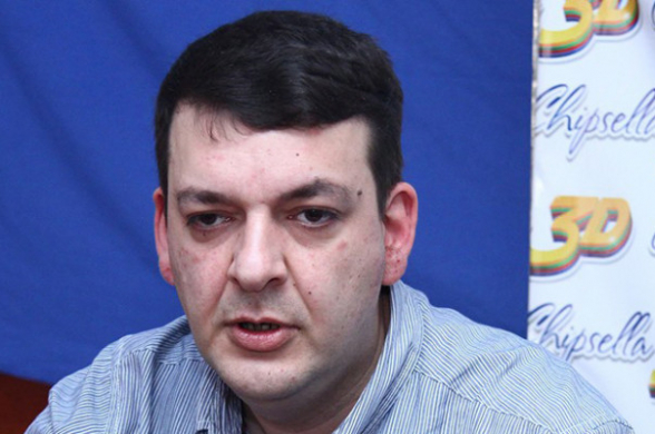 Ադրբեջանցիները սփյուռքում ևս փորձելու են ինչ-որ քայլեր անել, օրինակ՝ հայերից բիզնեսներ խլել