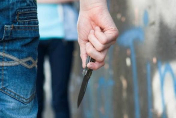 Արևիկ գյուղի դպրոցի 10-րդ դասարանի աշակերտը դանակահարել է նույն դպրոցի 11-րդ դասարանի աշակերտին