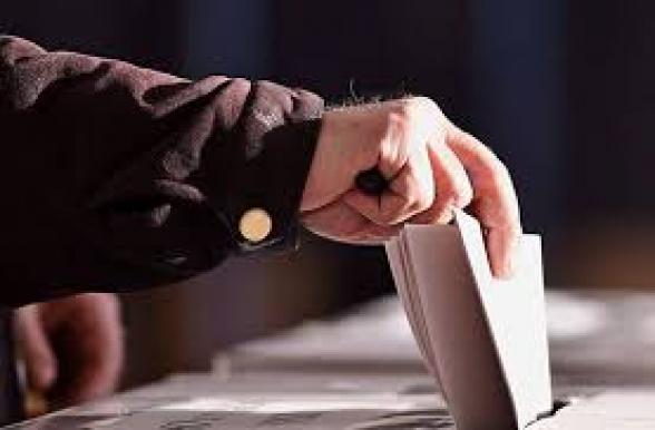 Մեծ Բրիտանիայում մեկնարկել են վաղաժամկետ խորհրդարանական ընտրությունները