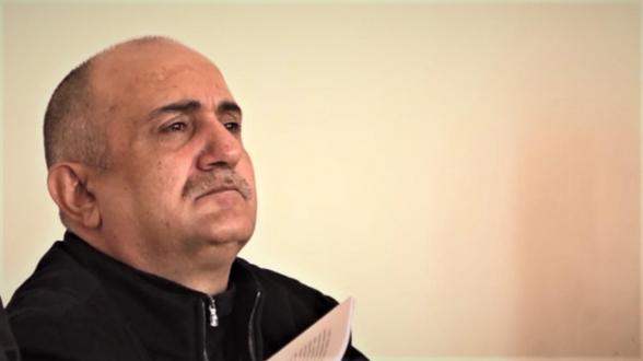 «Цирк продолжается»: Самвел Бабаян не принял предъявленное ему обвинение