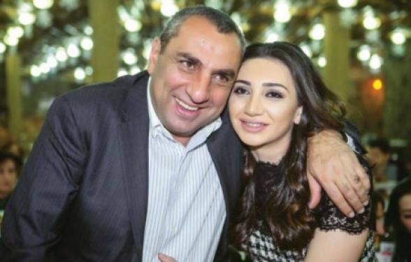 Правительство предоставило новые льготы компании дочери Самвела Алексаняна