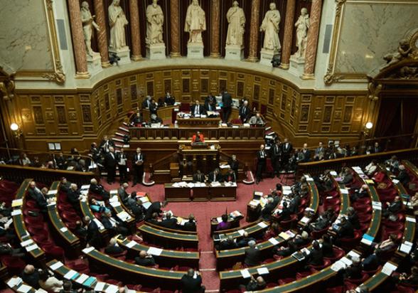 Сенат США принял резолюцию, признающую и осуждающую Геноцид армян
