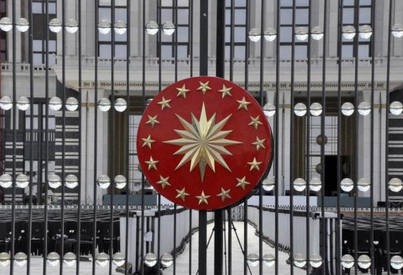 Առաջին արձագանքը Թուրքիայից` ԱՄՆ Սենատի կողմից Հայոց ցեղասպանության բանաձևի ընդունմանը