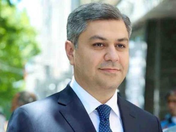 Не позволю лжеправозащитникам и лицам, обслуживающим внешнюю повестку, навредить нашему государству – Артур Ванецян