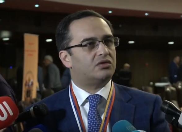 Судьи тоже понимают, что это абсолютно незаконный арест – Виктор Согомонян (видео)