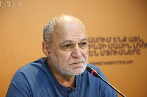 Ոչ մի հեղափոխություն Հայաստանում չի եղել. քաղաքագետ