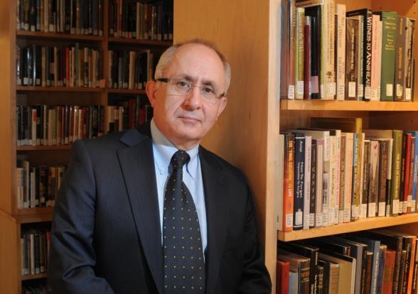Թուրք ցեղասպանագետ Թաներ Աքչամ․ «Սա պատմական որոշում է ոչ միայն հայերի, այլև Թուրքիայի համար»