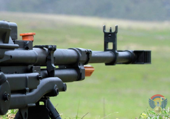 ВС Азербайджана нарушили режим прекращения огня свыше 140 раз
