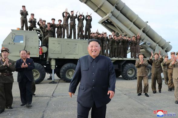 Северная Корея сообщила о новых ядерных испытаниях