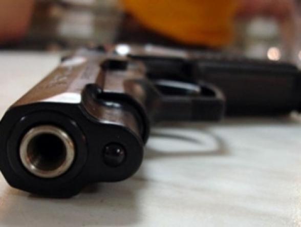 Կրակոց՝ Աբովյանում. վարկային կազմակերպության մասնաճյուղը թալանելիս բռնվել է գողերից մեկը