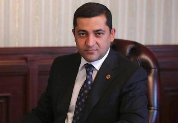 Քաղաքապետ Հայկ Մարությանը Երևանը կառավարում է «ուզվոր Կարապետ» սկզբունքով (տեսանյութ)